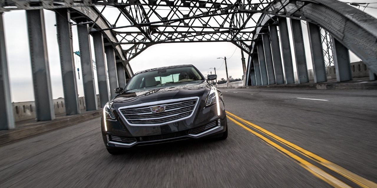 Cadillac CT6 and Chevrolet Impala Get a Stay of Execution