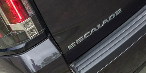 Cadillac Is Bringing Back Real Model Names in 2022