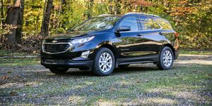 2021 Chevrolet Equinox Review, Pricing, and Specs