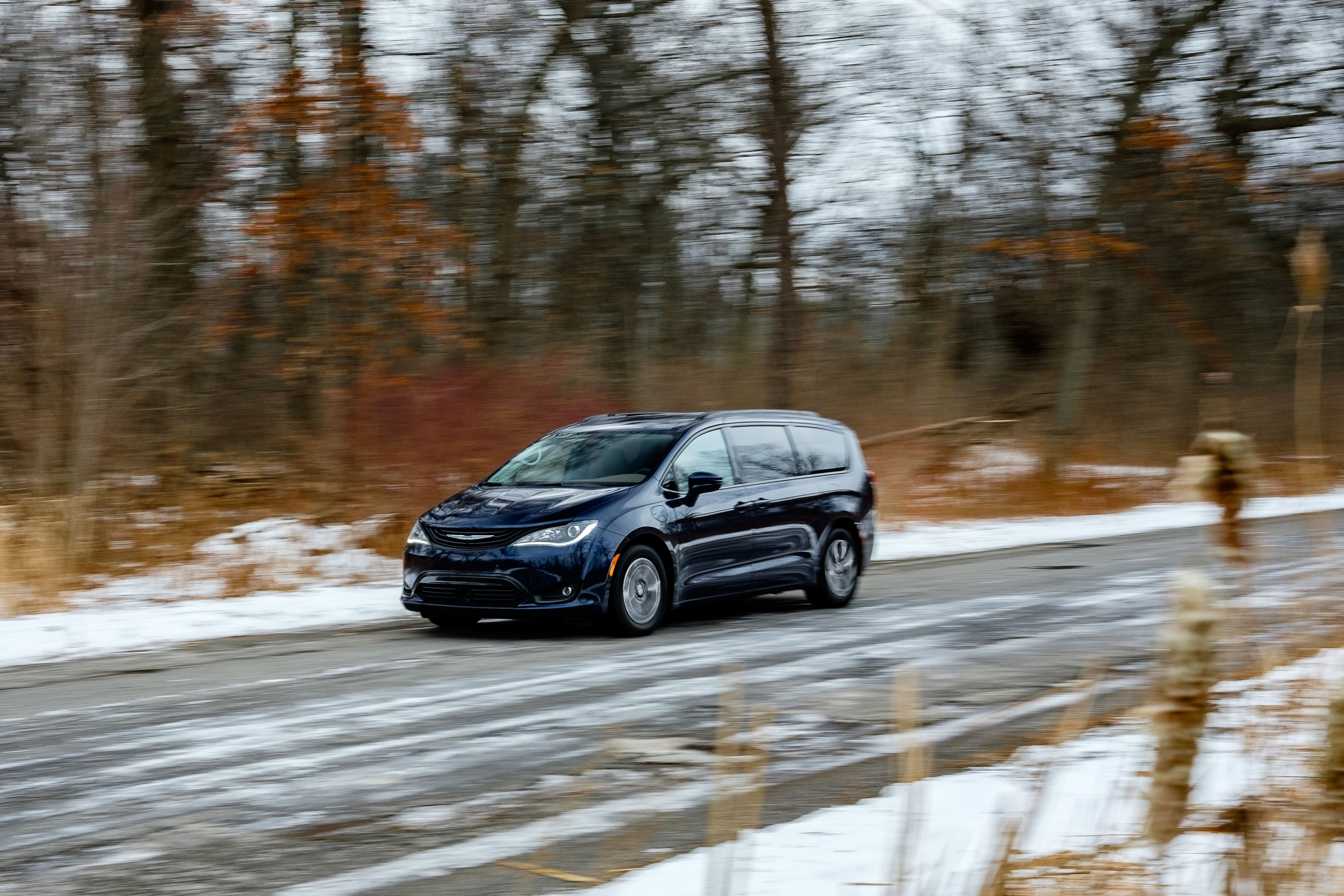 90dfefb55a How Reliable Is the 2018 Chrysler Pacifica Hybrid