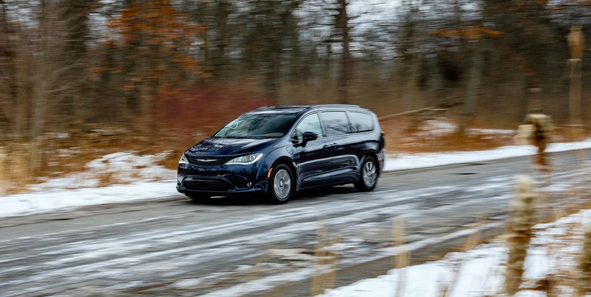 Could the Chrysler Pacifica Add an All-Wheel-Drive Option?
