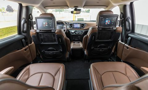 How Reliable Is the 2018 Chrysler Pacifica Hybrid?