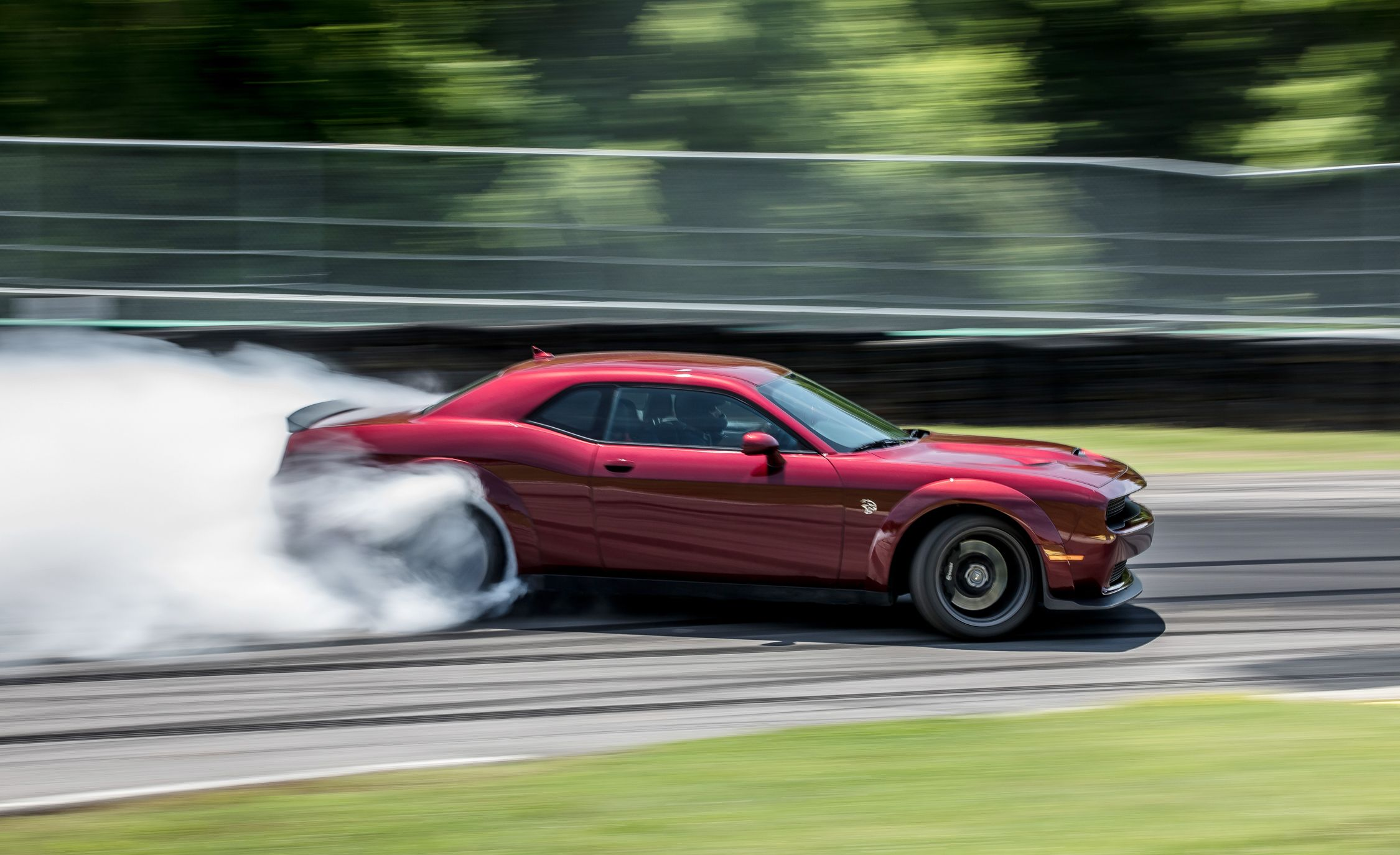 2019 American Muscle Cars Most Powerful Fastest And Best Ever