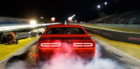 Land vehicle, Vehicle, Car, Performance car, Automotive lighting, Mode of transport, Auto racing, Drag racing, Racing, Drifting,