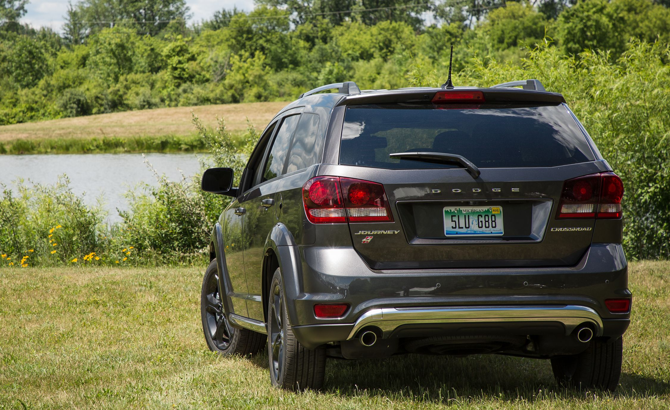 Recall of 862,000 Dodge, Jeep, and Chrysler Models over