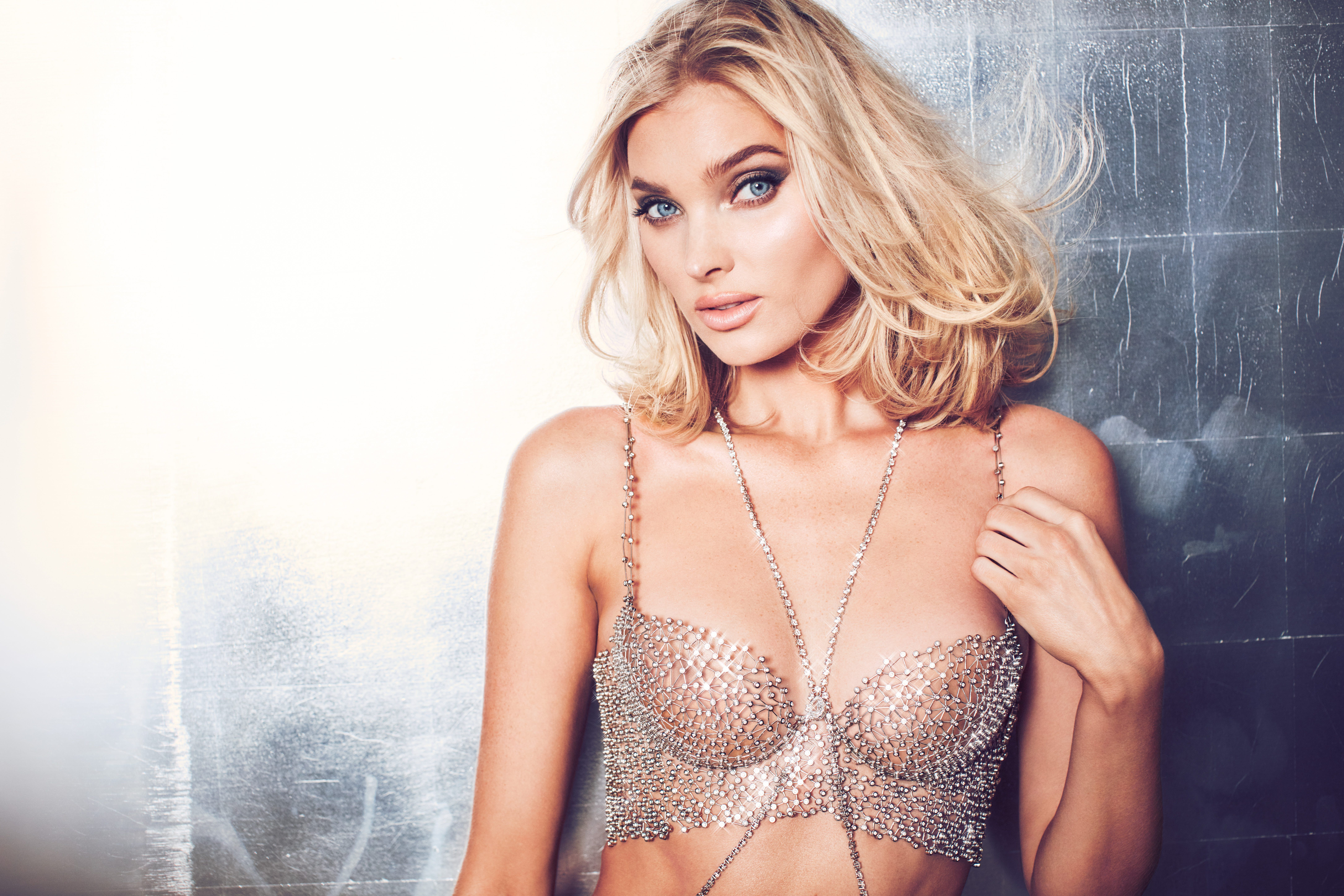 a93bd0bebc See Photos of All the Victoria s Secret Fantasy Bras Through the Years