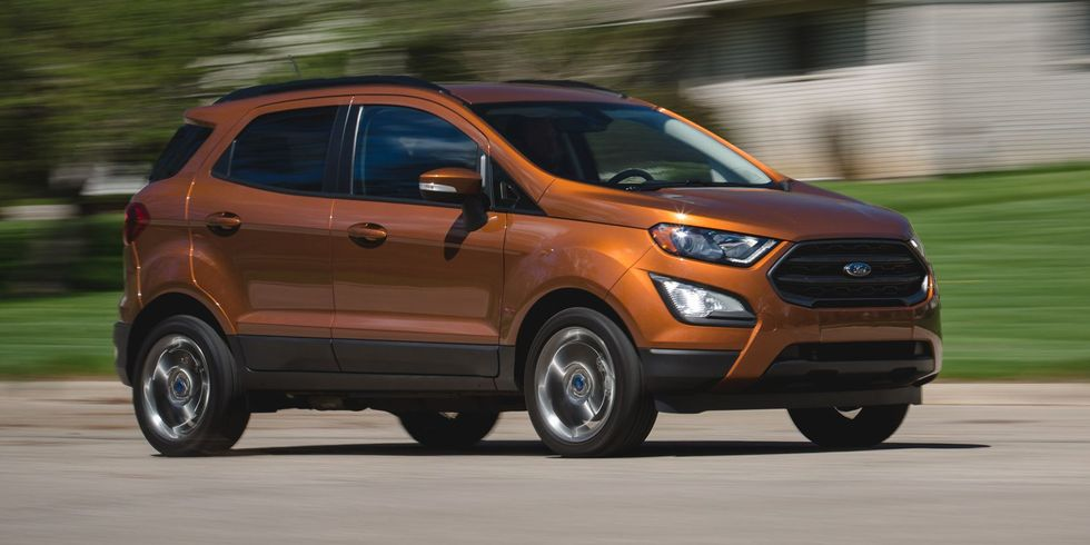 Ford Gives Majority Control of India Operations to Mahindra