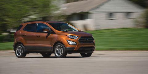Land vehicle, Vehicle, Car, Mini SUV, Motor vehicle, Sport utility vehicle, Ford ecosport, Ford, Ford motor company, Automotive design,