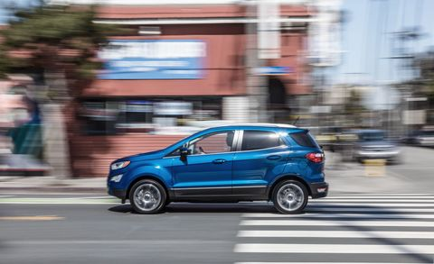 Land vehicle, Vehicle, Car, Mini SUV, Ford motor company, Ford, Ford ecosport, Sport utility vehicle, Compact sport utility vehicle, Automotive design,
