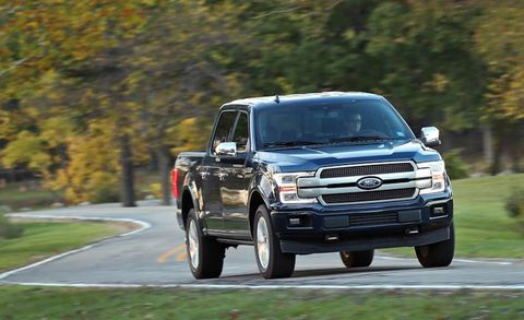 F150 Truck Bed Replacement >> Ford S F Series Pickup Truck Its History From The Model