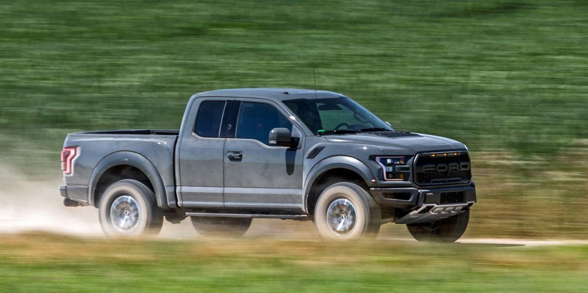 Best All-Terrain Tires for Trucks and SUVs