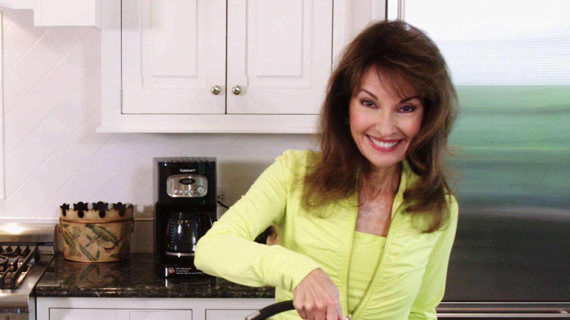 What Susan Lucci Eats In a Day - Susan Lucci Diet and Fitness