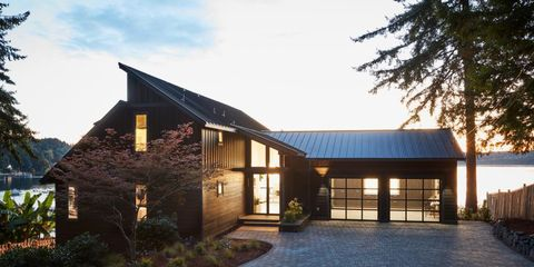 2018 Hgtv Dream Home Gig Harbor Wa