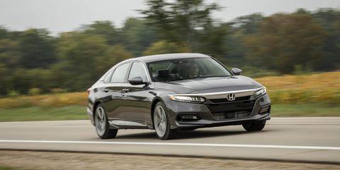 Land vehicle, Vehicle, Car, Mid-size car, Full-size car, Automotive design, Luxury vehicle, Honda, Sedan, Personal luxury car,