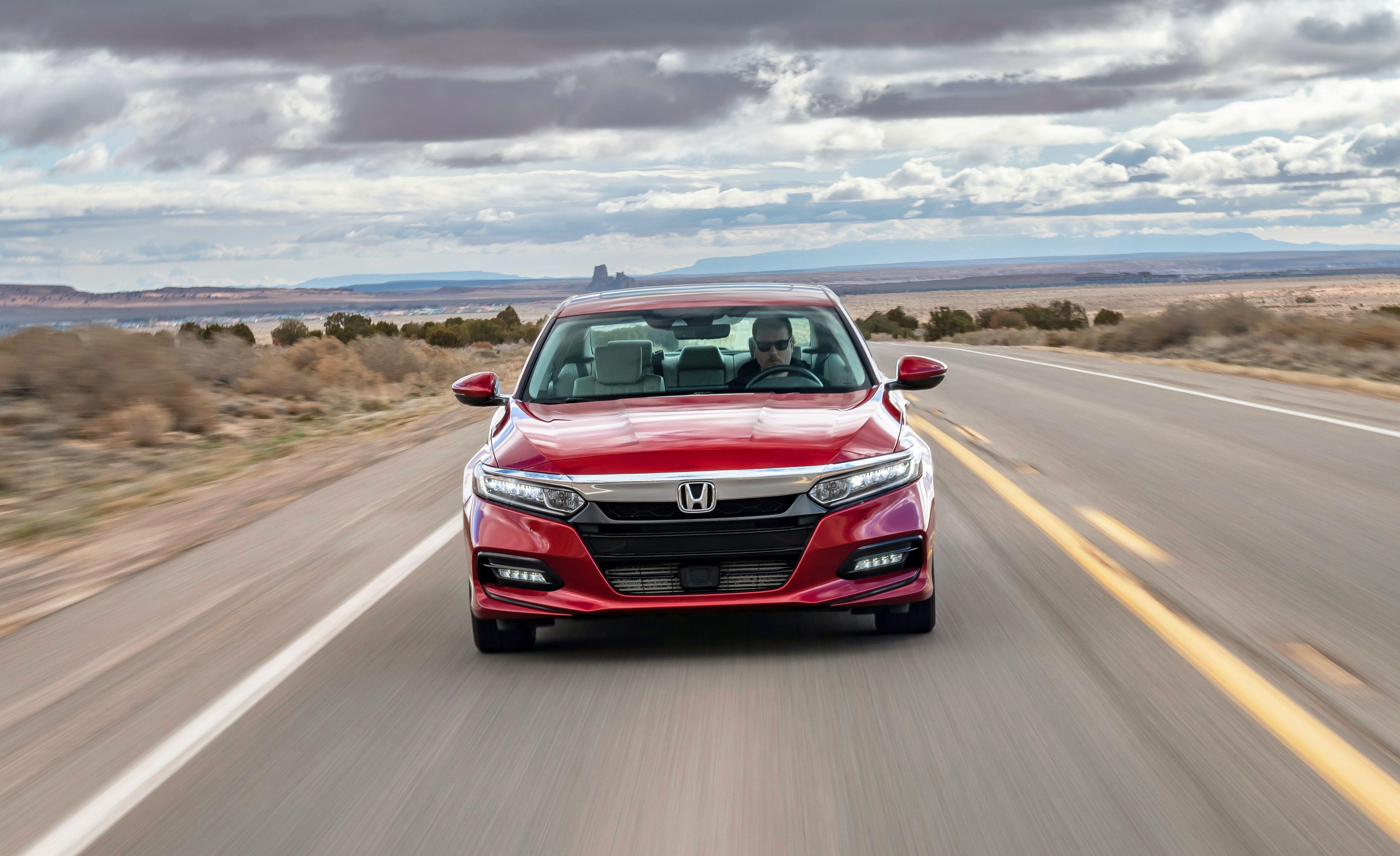 Kelebihan Honda Accord 10 Harga