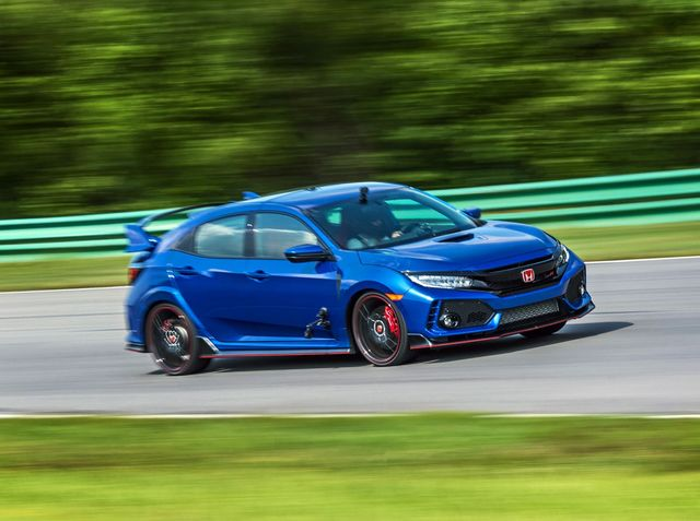 2016 Civic Type R Price >> 2019 Honda Civic Type R