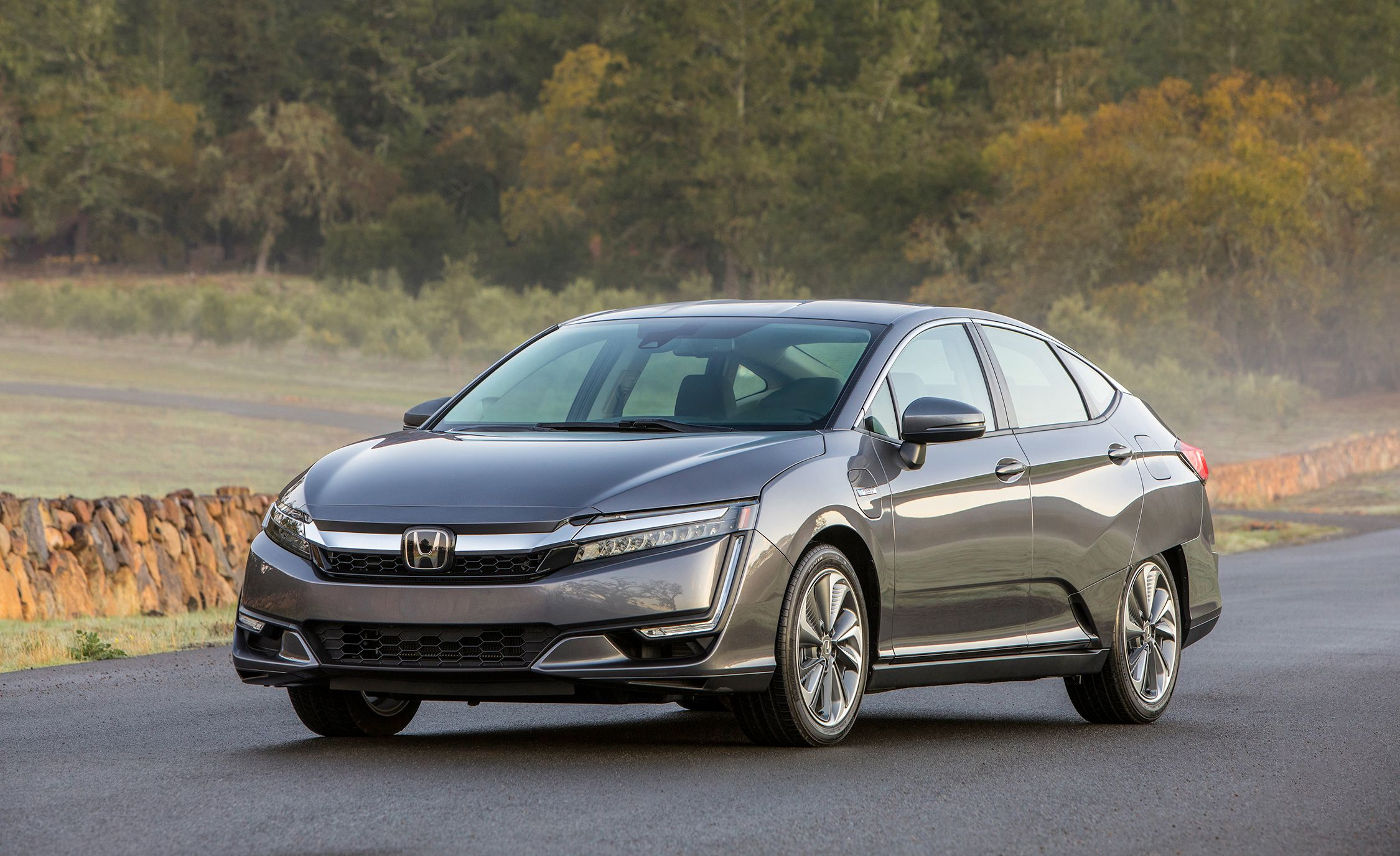 Every New Plug-In-Hybrid Vehicle Available in America