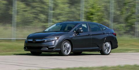Land vehicle, Vehicle, Car, Mid-size car, Family car, Full-size car, Luxury vehicle, Compact car, Sedan, Honda,