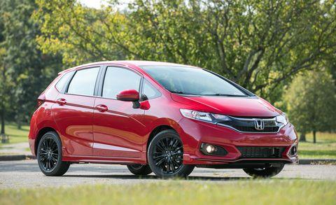 Land vehicle, Vehicle, Car, Motor vehicle, Honda, Honda fit, Automotive design, Subcompact car, Automotive tire, Hatchback,