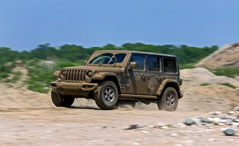 Land vehicle, Vehicle, Car, Automotive tire, Jeep, Off-roading, Off-road vehicle, Tire, Natural environment, Jeep wrangler,