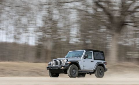 Land vehicle, Vehicle, Car, Automotive tire, Tire, Jeep, Off-road vehicle, Jeep wrangler, Motor vehicle, Natural environment,