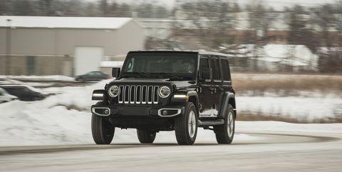 Land vehicle, Vehicle, Car, Automotive tire, Jeep, Tire, Motor vehicle, Bumper, Jeep wrangler, Automotive design,