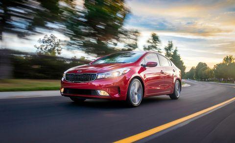 Land vehicle, Vehicle, Car, Motor vehicle, Automotive design, Mid-size car, Full-size car, Kia motors, Family car, Kia cerato,