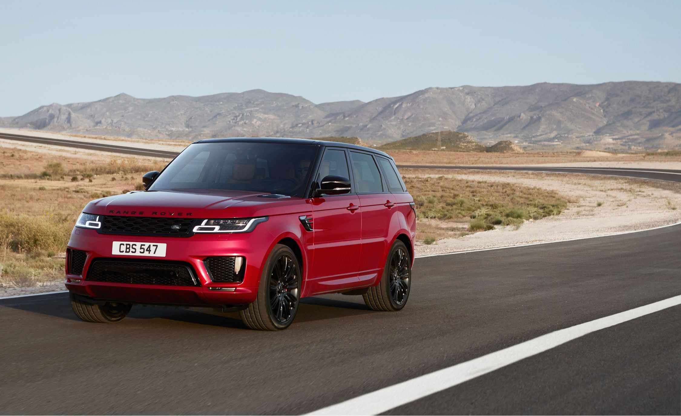 Land Rover Sport >> 2019 Range Rover Sport Review Pricing And Specs