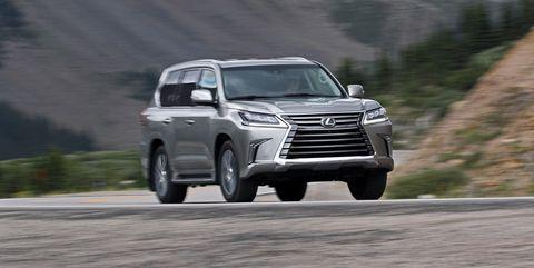 Land vehicle, Vehicle, Car, Sport utility vehicle, Lexus lx, Lexus, Compact sport utility vehicle, Automotive design, Mid-size car, Mini SUV,