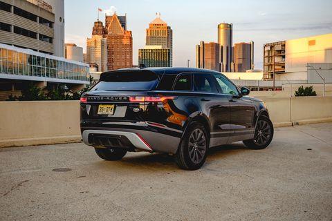 Land vehicle, Vehicle, Car, Automotive design, Sport utility vehicle, Range rover, Range rover evoque, Supercar, Performance car, Rim,