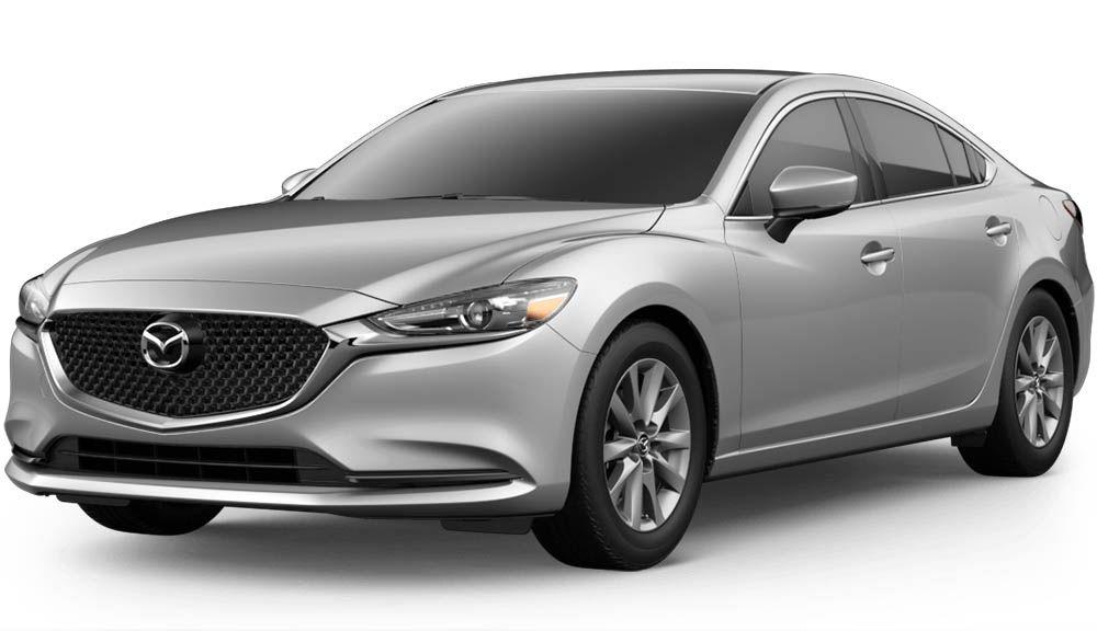 Mazda cx 5 automatic transmission