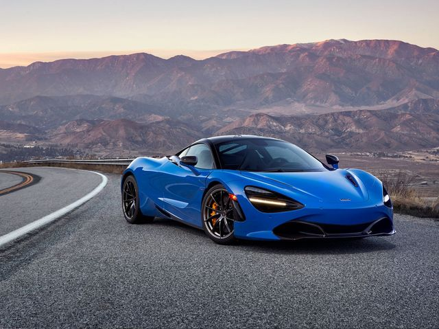 2019 McLaren 720S Review, Pricing, and Specs