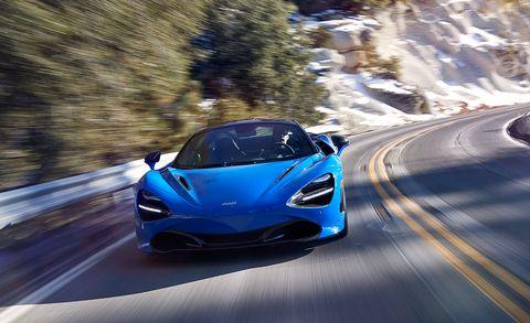 Land vehicle, Vehicle, Car, Supercar, Sports car, Automotive design, Performance car, Coupé, Race car, Electric blue,