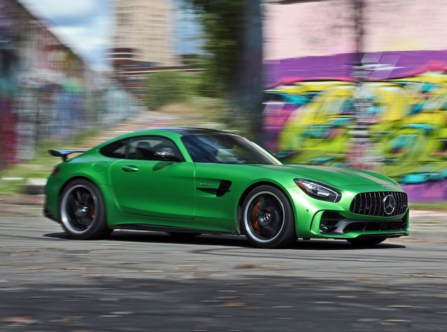 2019 Mercedes Amg Gt R Review Pricing And Specs