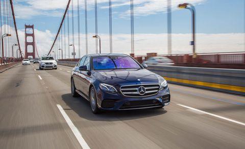 Land vehicle, Car, Luxury vehicle, Vehicle, Automotive design, Personal luxury car, Motor vehicle, Mercedes-benz, Mid-size car, Transport,