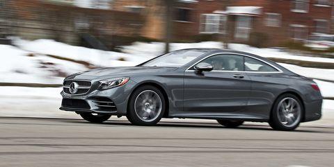 Land vehicle, Vehicle, Car, Personal luxury car, Mid-size car, Luxury vehicle, Automotive design, Performance car, Rim, Mercedes-benz,