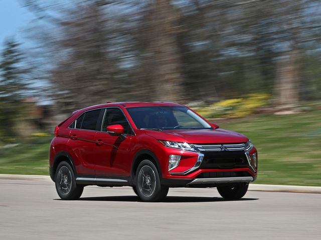 2019 Mitsubishi Eclipse Cross: Changes, Design, Specs >> 2019 Mitsubishi Eclipse Cross