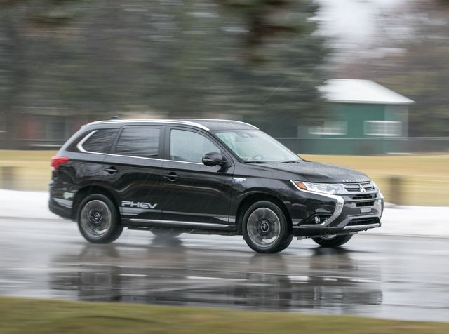 2020 Mitsubishi Outlander Sport: Updated Styling And Infotainment System, Release, Price >> 2019 Mitsubishi Outlander