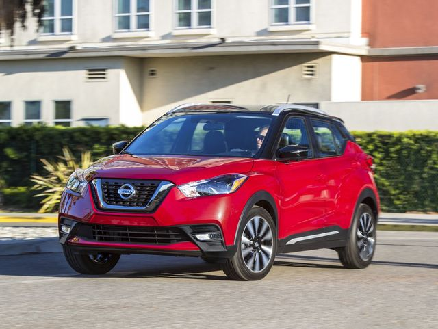 2018 Nissan Juke: Redesign, Changes, Platfrom, Price >> 2019 Nissan Kicks