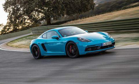 Land vehicle, Vehicle, Car, Sports car, Performance car, Supercar, Automotive design, Porsche, Coupé, Luxury vehicle,
