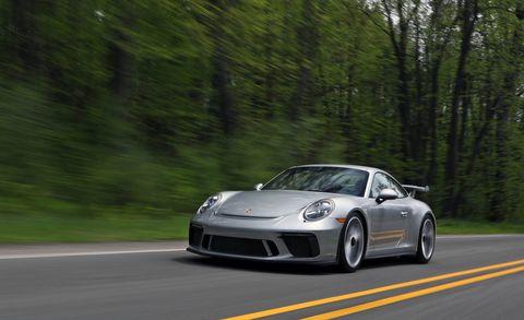 Land vehicle, Vehicle, Car, Automotive design, Supercar, Sports car, Performance car, Porsche, Rolling, Coupé,