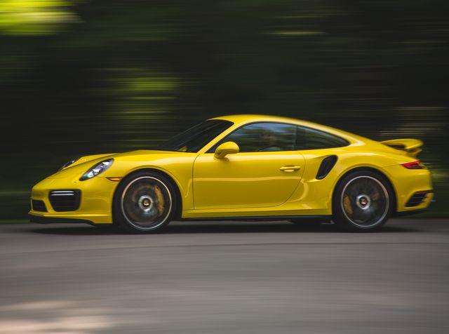 Porsche 996 Turbo >> 2019 Porsche 911 Turbo Turbo S Review Pricing And Specs