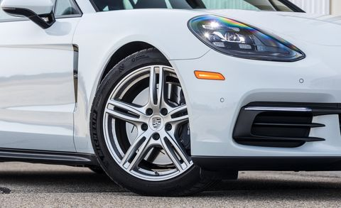 2018 Porsche Panamera 4 And 4s Sport Turismo Wicked Wagons