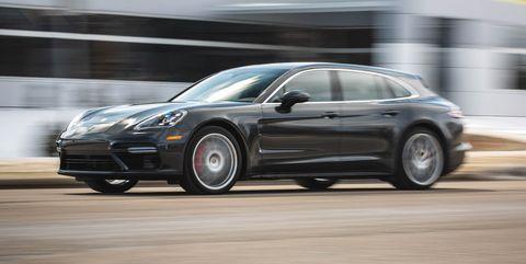 Land vehicle, Vehicle, Car, Luxury vehicle, Motor vehicle, Automotive design, Porsche panamera, Porsche, Performance car, Rim,