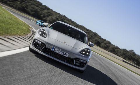 Land vehicle, Vehicle, Car, Luxury vehicle, Supercar, Automotive design, Porsche, Performance car, Porsche panamera, Sports car,