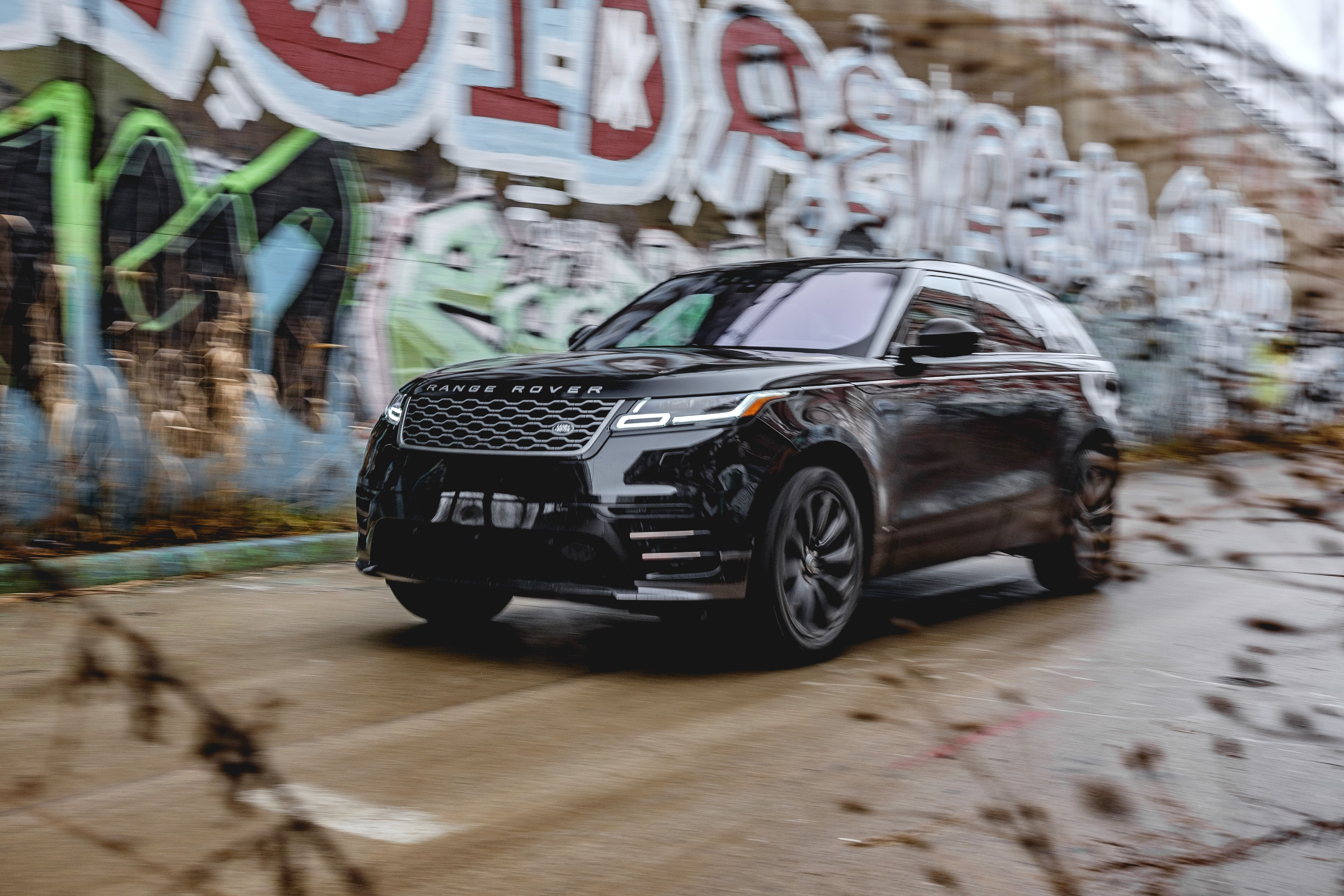 How Reliable Is The 2018 Range Rover Velar