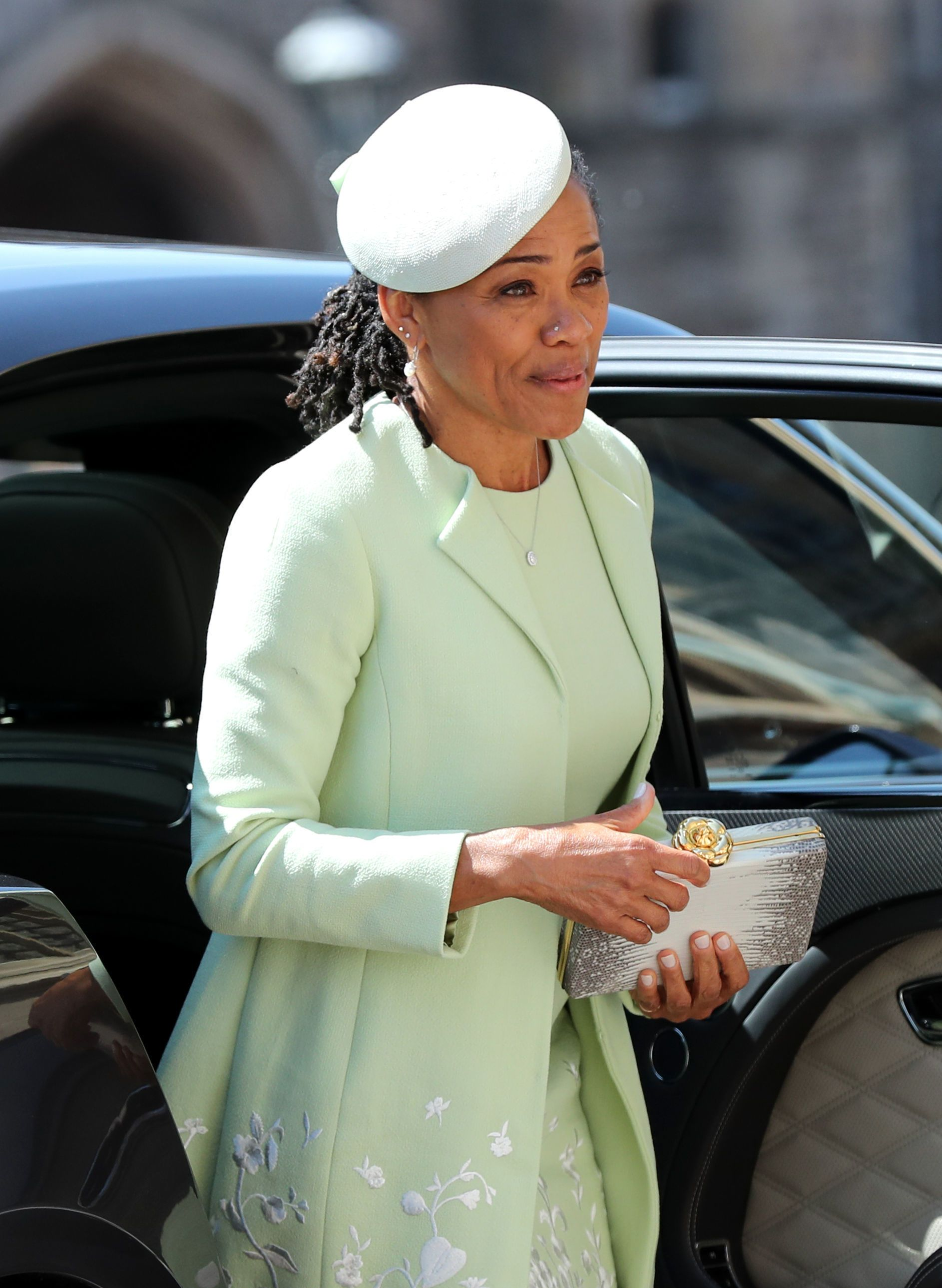 a46368801d9 Meghan Markle s Mom Doria Ragland Sounds Like the Coolest Person Ever