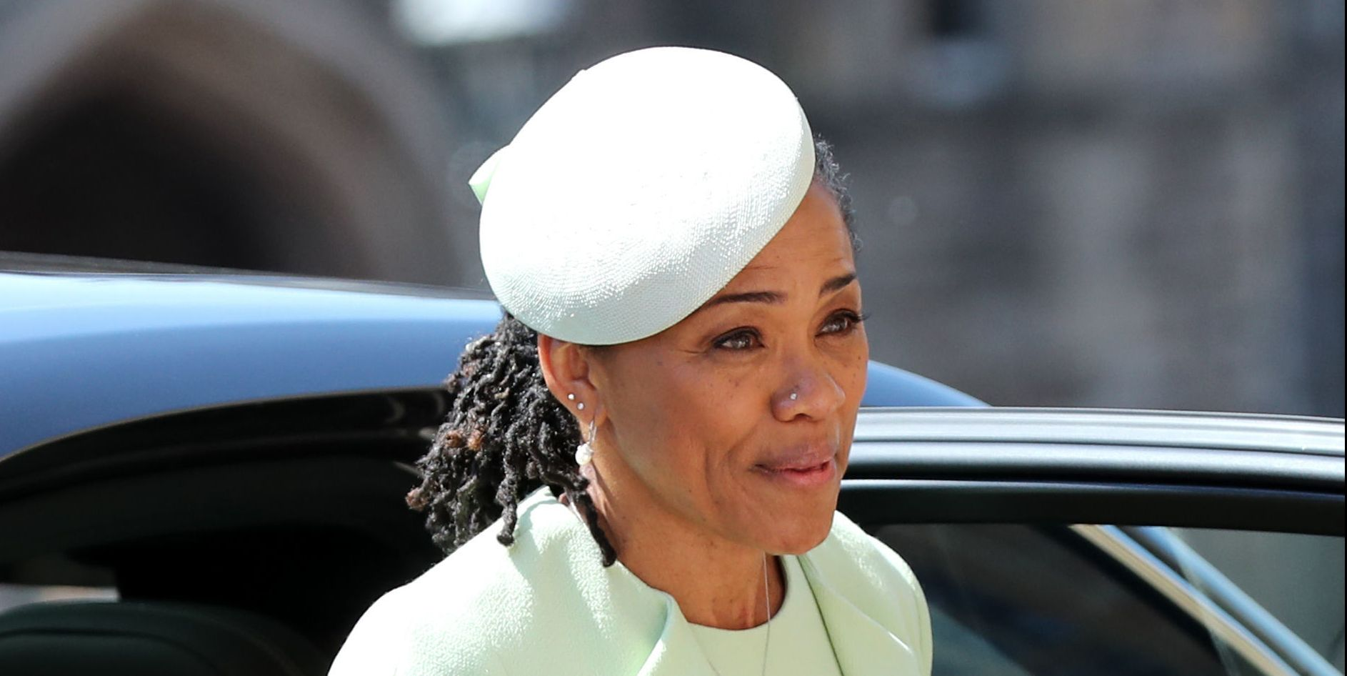 doria ragland royal wedding 2018