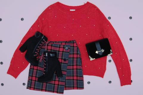 Plaid, Clothing, Pattern, Tartan, Textile, Sleeve, Design, Pattern,