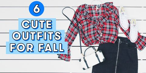 Fall Fashion 2020 Best Teen Fall Style And Outfit Trends